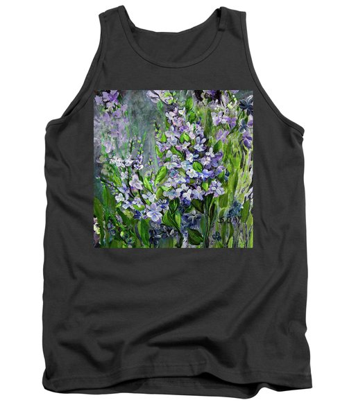 Lilac Dream Tank Top