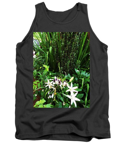 Lilly Pond Tank Top