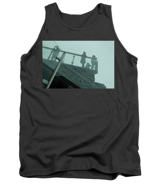 Looking Glass Tank Top