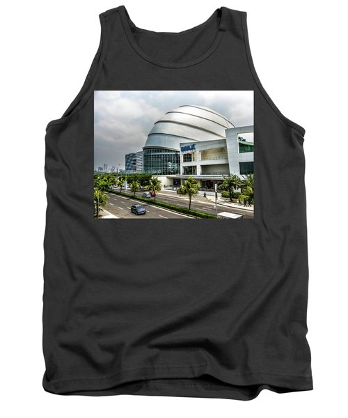 Mall Of Asia 4 Tank Top