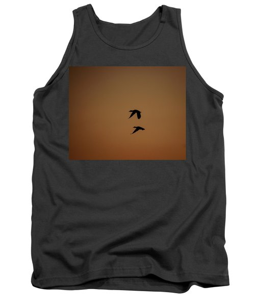 Mallard Morning Tank Top