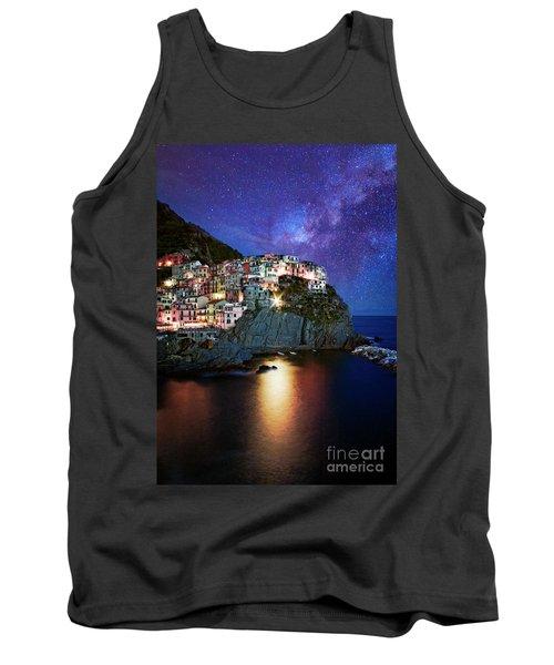 Manarola By Stars Tank Top