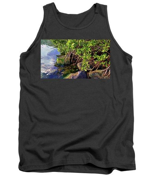 Mangrove Bath Tank Top