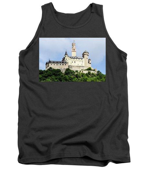 Marksburg Castle Tank Top