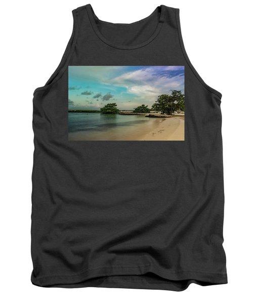 Mayan Shore 2 Tank Top