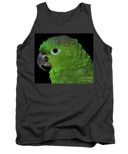 Mealy Amazon Tank Top