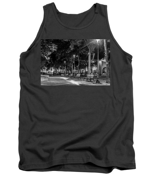 061 - Mears Park Tank Top