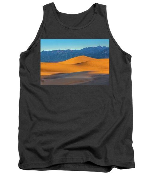 Mesquite Flats Sunsrise Tank Top