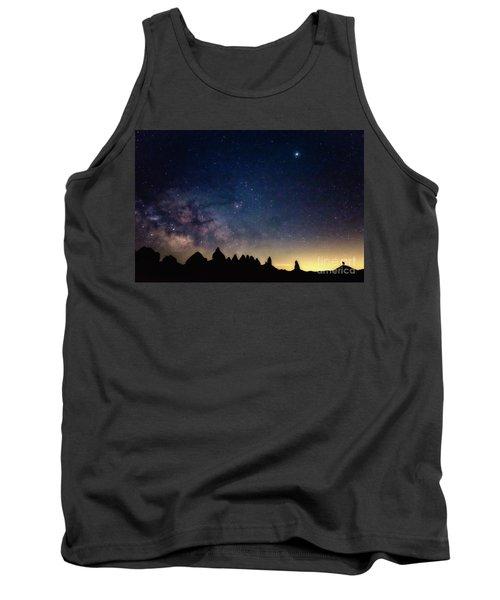 Milky Way Tank Top