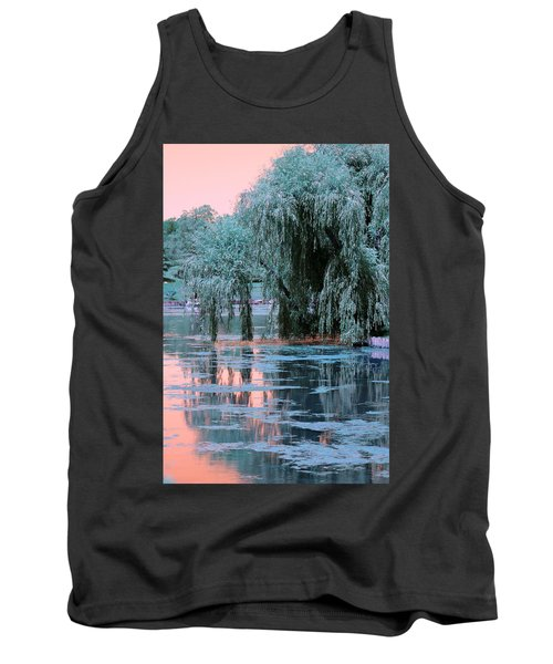 Mother Willow Infrared Tank Top