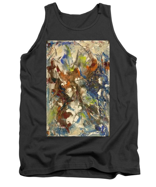Moving Stage Tank Top