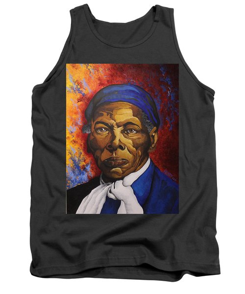 Ms. Tubman Tank Top
