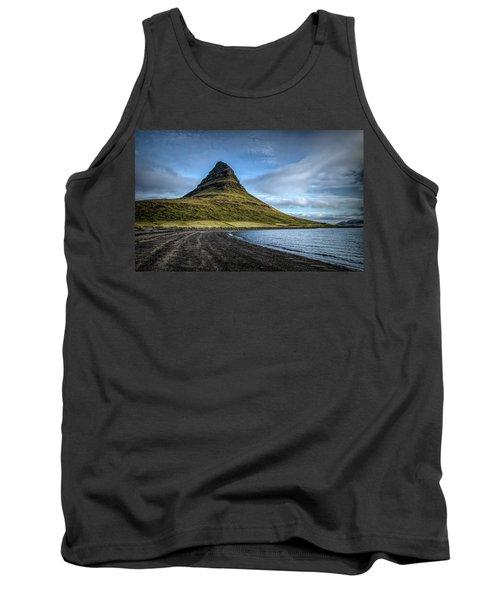 Mt Kirkjufell Tank Top