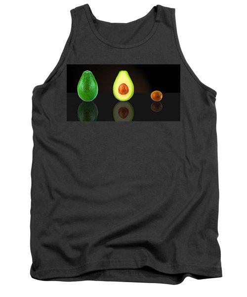 My Avocado Dream Tank Top