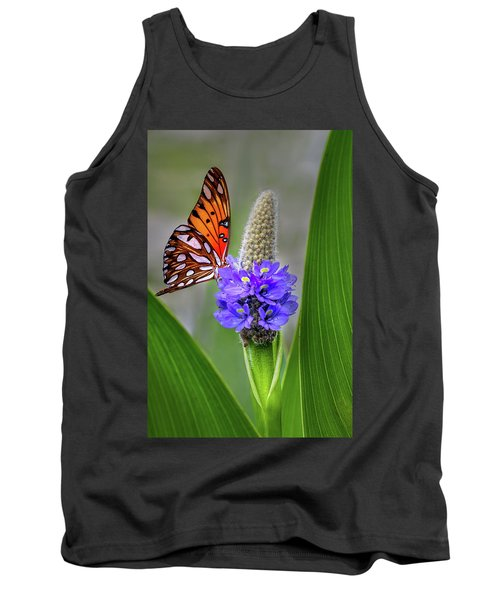 Nature's Beauty Tank Top
