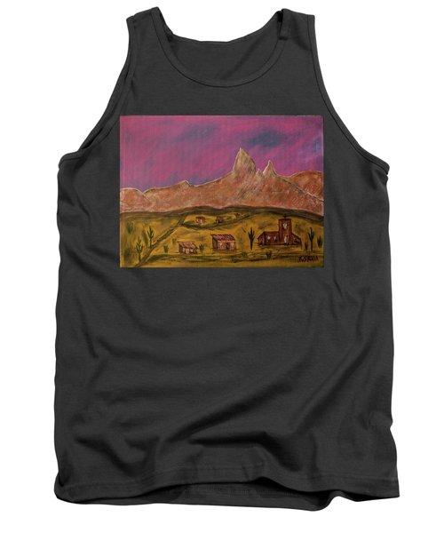New Mexico True Tank Top