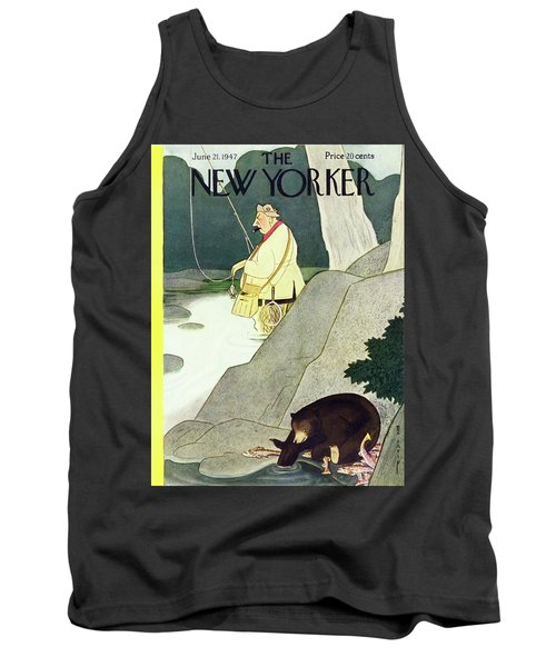 New Yorker June 21st 1947 Tank Top