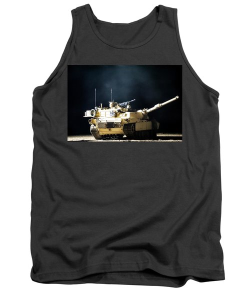 No Rest For The Wicked Tank Top