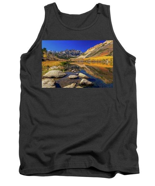 North Lake Tank Top