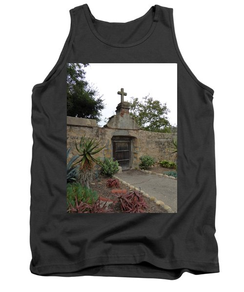 Old Mission Gate Tank Top