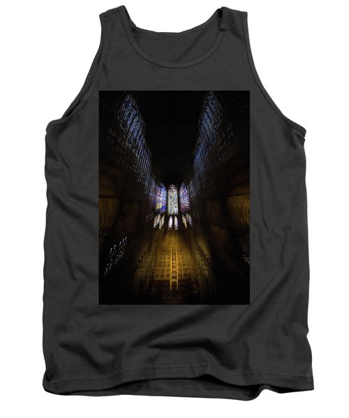 Tank Top featuring the photograph On The Wings Of A Dove by Alex Lapidus