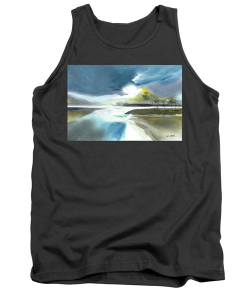 One Fine Day Tank Top