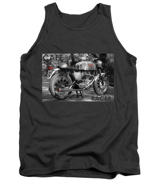 Original Cafe Racer Tank Top