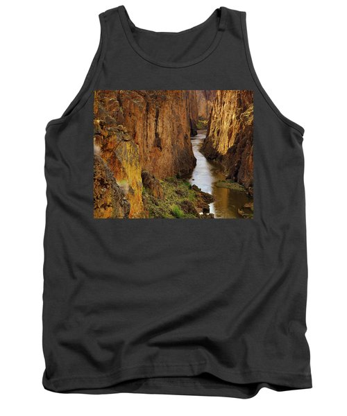 Owhyee River Tank Top