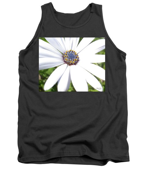 Page 13 From The Book, Peace In The Present Moment. Daisy Brilliance Tank Top