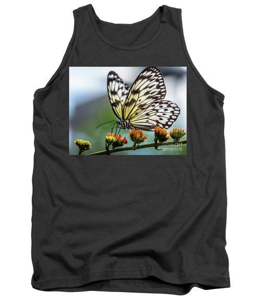 Papillon Tank Top