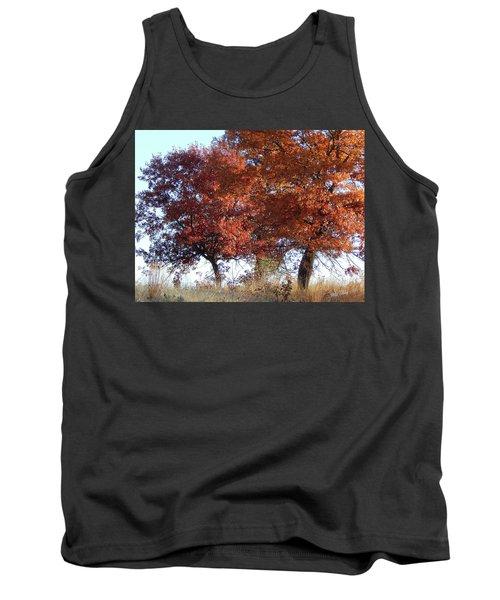 Passing Autumn Tank Top