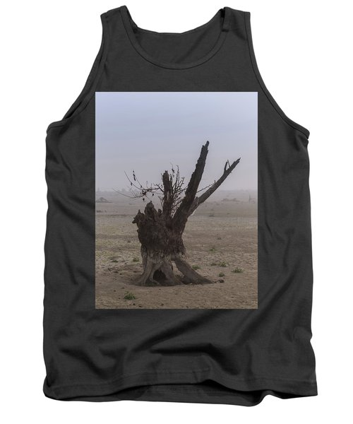 Prayer Of The Ent Tank Top