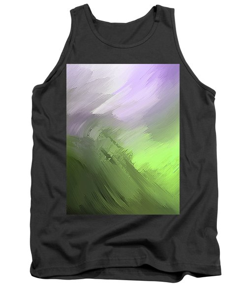 Princess Of Egypt Tank Top