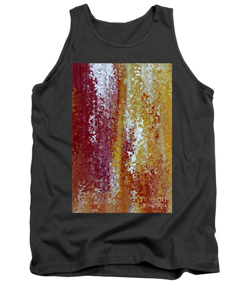 Psalms 9 1. Your Marvelous Works Tank Top