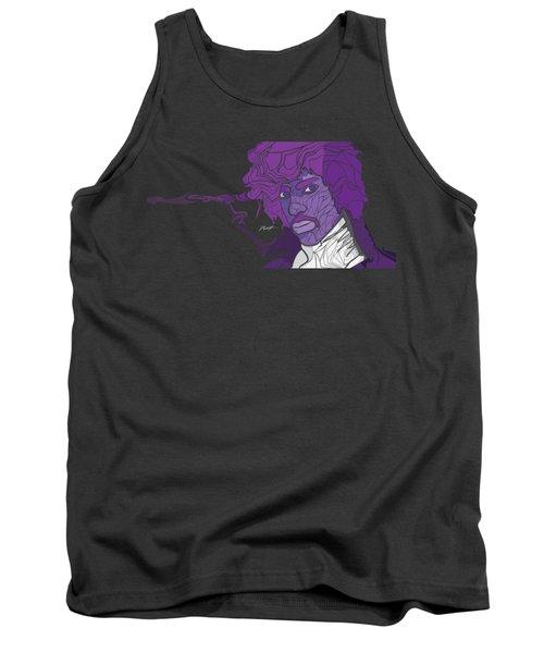 Purple Rain Tank Top