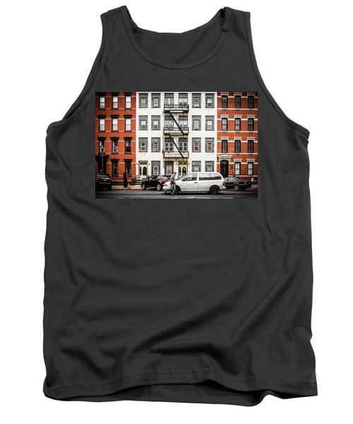 Quick Delivery Tank Top