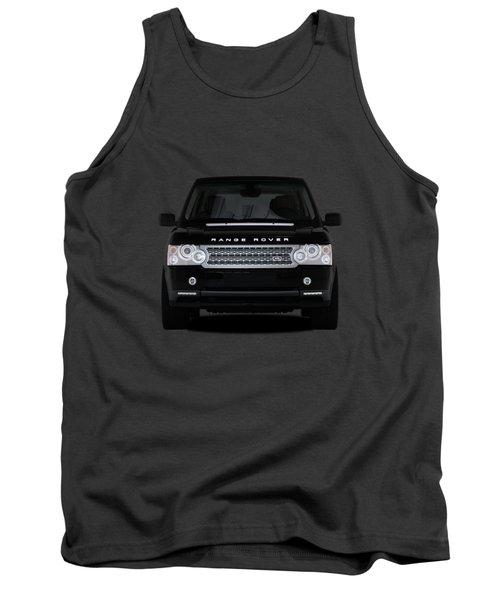 Range Rover Tank Top