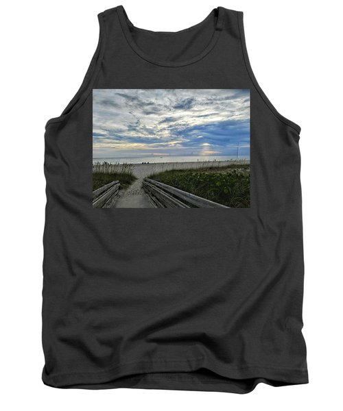 Ready For Sunset Tank Top