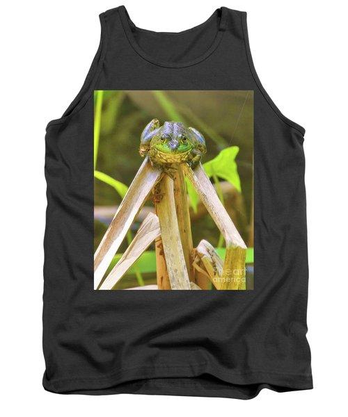 Reeds Bully Tank Top
