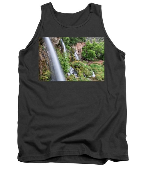 Rifle Falls Tank Top