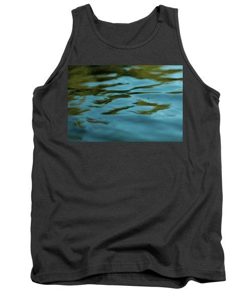 River Ripples Tank Top