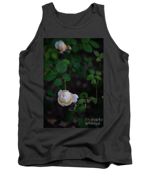 Rose Collection Tank Top