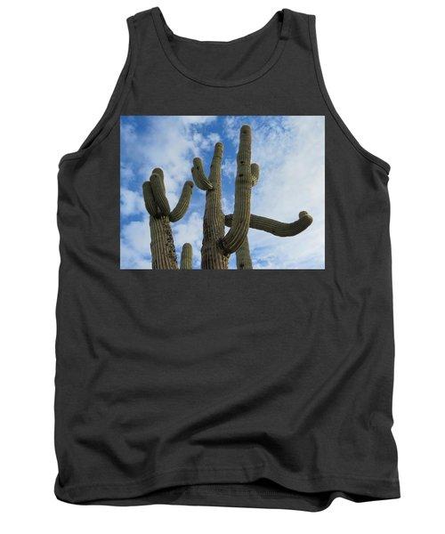 Saguaro Clique Tank Top
