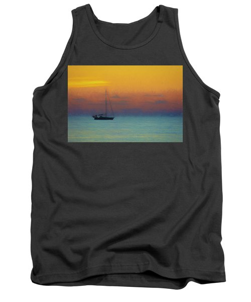 The Neuse River 2013 Tank Top