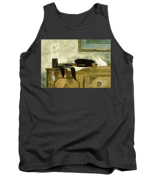 Shore Leave Tank Top
