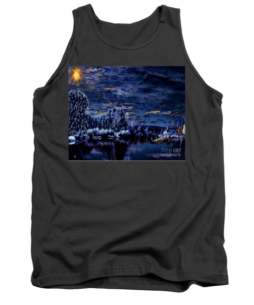 Silent Moments Tank Top