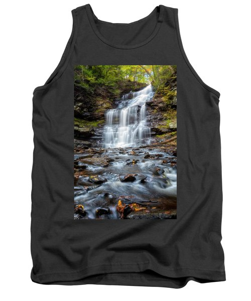 Silky Flow Tank Top