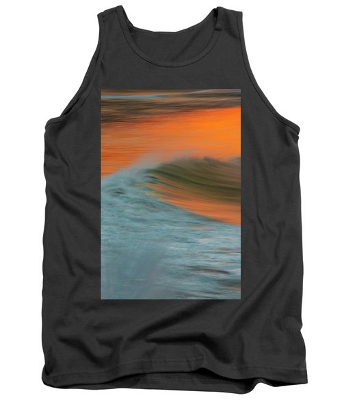 Soft Wave Tank Top