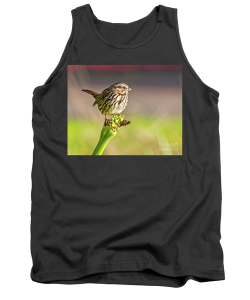 Songster Perching Tank Top
