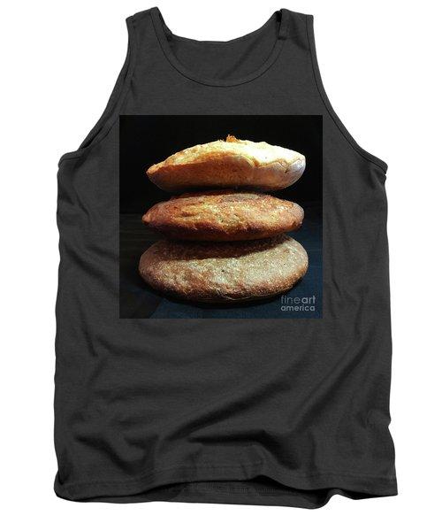 Sourdough Bread Stack 1 Tank Top